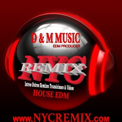 Jungle Bola - (D&M MUSIC EDIT)_ 130 BPM_NYCremix.mp3