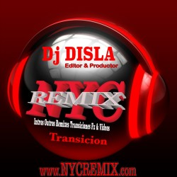 Zion y Lenox- Pierdo La Cabeza (Deejay Disla House Intro  Transition To Reggaeton) 128 to 92 BPM.mp3