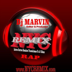 Gansta Paradise - Extended Rap Old School - DjMarvin.mp3