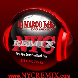 PARTY STARTER -House 128 BPM_DJ MARCO EDIT_NYCremix 1.mp3