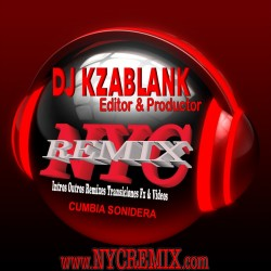 La Cumbia Arabe - 90bpm to 130 Cumbia To House By KzaEdits NYCremix.mp3