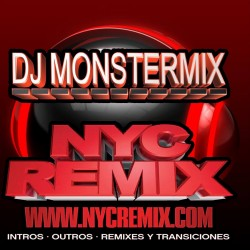 llorando estara-monstermixdj(intro bass steady 142 bpm)
