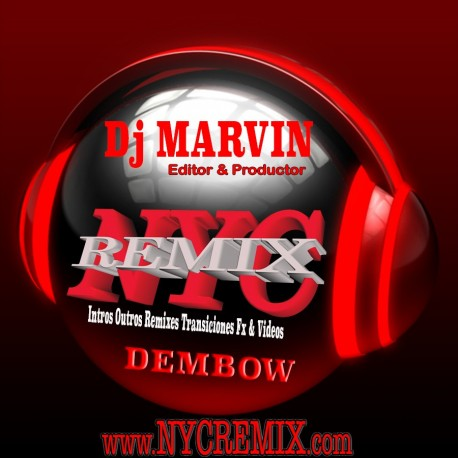 Pick-Pack 120 bpm ( El Alfa Ft Cola ) Dembow By DjMarvin mp3
