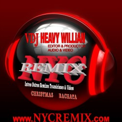 Navidad - 125 bpm Intro Outro ( Frank Reyes ) Bachata - BY DJ HEAVY WILLIAN.mp3