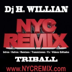 Solos Tu Y Yo - 130 Bpm ( Intro Clean ) 3 ball MTY - BY DJ HEAVY WILLIAN.mp3