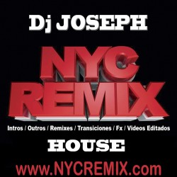 ASTA LA MANANA -127bpm DJ JOSEPH LIVE REMIX TRIBAL PARTY