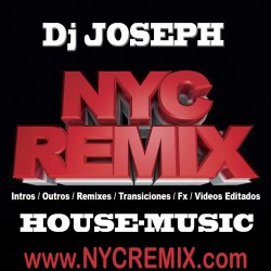 BRASILERO FT DJJOSEPH LIVE - HOUSE PARTY (RECOSTRUCION) 128bpm.mp3
