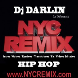 Panda (Diferencia Edit) - Almighty ft. Farruko - Hip Hop Dj Darlin La Diferencia 72bpm.mp3