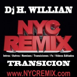 hay vamos - 135 & 90 Bpm   Transicion ( Tribal  &  Regueton )- J balvin - BY DJ HEAVY WILLIAN.mp3