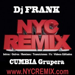 Te aprovechas - Grupo limite ( Simple Intro 83 BPM) By Dj Frank.mp3