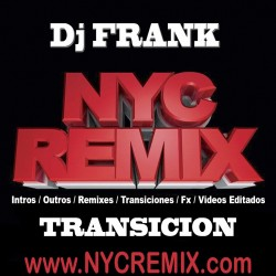 Shaky Shaky - Daddy Yankee (Transition Merengue 135 to Regueton 100BPM) DjFrank.mp3