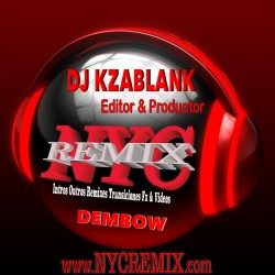 Mi Vida Es Mia -1 House Trap To Dembow Secreto By Dj Kzablank 126bpm.mp3