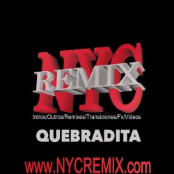 Ritmo Navideno - Party Intro Tucanes Quebradita By KzaEdits  137bpm