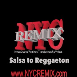 El Amante - Salsa to Reggaeton  Nicky Jam By KzaEdits 90bpm NYCremix.mp3