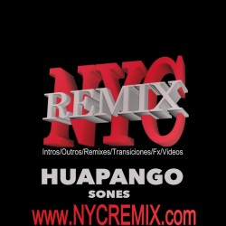 Huapango El Guerrero - Percusion Int Out La 5Ta Ley  Huapangos By Dj OscaRemix 150 bpm.mp3