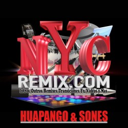 Quiero Tocar Huapango  - Int &  Out - Los Indomables De Cedral - Huapango - By Dj OscaRemix 132 bpm.mp3