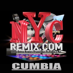 Cumbia Del Ay Ay Ay - (Int Out) La Tribu DjChacon 109bpm.mp3