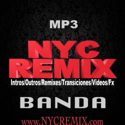 Recordando A Manuel - Extend Clean Intro Lenin Ramirez ft Gerardo Ortiz y Jesus Chairez Banda By KzaEdits 120bpm.mp3