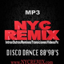 New Kinds on the block - You got it the right stuff (Extended 116 BPM) DJFRANK.mp3