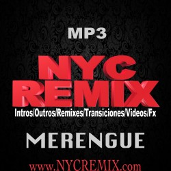 Me Duele El Hueso - Amarfis - By KzaEdits - NYCremix - Merengue - Long Extend Intro - 82 bpm.mp3