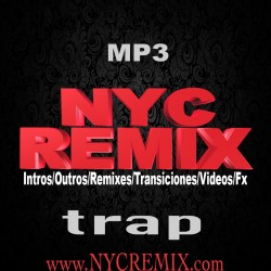 El Farsante Remix - Ozuna ft Romeo - By KzaEdits - NYCremix - Acapela Re-Drum Intro - Trap - 120 bpm.mp3