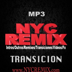 Te bote Remix - Bad Bunny, Ozuna ft Varios - By KzaEdits - NYCremix - Simple Salsa to Reggaeton - 96 bpm.mp3