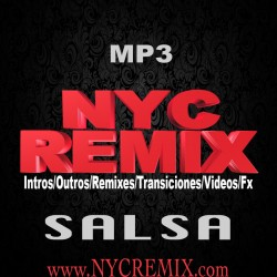 La Calle Soy Yo - (Intro Break) - Clasicon - Salsa - By KzaEdits - 97 bpm.mp3