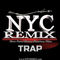 Tambor - Extend Intro - Almighty x Anuel AA - Trap By KzaEdits - 150bpm NYCremix.mp3