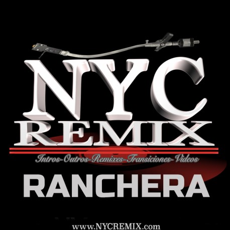 Si Usted Fuera Yo - Clean Intro - Christian Nodal - Ranchera By KzaEdits - 108bpm NYCremix.mp3