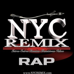M Gusto Es - Extended - Akwin - Rap by Rivera Dj - 100 BPM - NYCremix.mp3