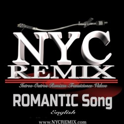 Back for Good 86 Bpm (Take That) Romantica en Ingles - DjMarvin™.mp3