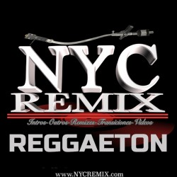 Amor A Primera Vista - Extended - Angeles Azules, Belinda, Lalo  Ft Horacio  - Reggaeton by Rivera Dj - 85BPM - NYCremix.mp3