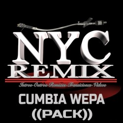Cumbia Wepa Pack RiveraDj 8 Edits Update Julio.zip