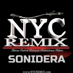 Victor Z -  Extended - Los Monjes Sonideros - Cumbia Wepa by Rivera Dj - 96 BPM - NYCremix.mp3