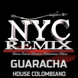 Sebastian Tobon - Guaracha (Extended 128 BPM) Colombia House DjFrank.mp3