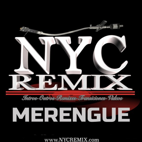 Salud - (Simple Extend) - Tito Swing - Merengue - KzaEdits 154bpm NYCremix.mp3