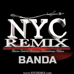Escondidos - Extend Intro - La Adictiva 2019 - Banda By KzaEdits - 123bpm NYCremix .mp3