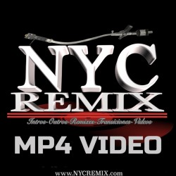 Detras de mi Ventana (Los Angeles Azules ft Yuri) Cumbia Extended Video - DjMarvin™.mp4