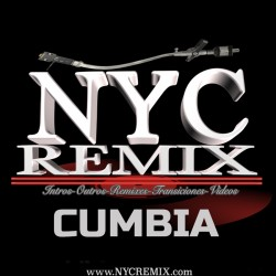 Fuiste Mala 86 Bpm (Kumbia kings ft Intocable) Cumbia Extended - DjMarvin™.mp3