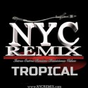 Vaselina - Extend Intro - Los Audaces Del Ritmo - Tropical By KzaEdits - 132 Up 136bpm NYCremix.mp3