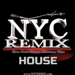 New Rules - Extend Break - Dua Lipa - House By KzaEdits - 116bpm NYCremix.mp3