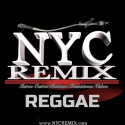 La Medicina - Extend Break - Zouk - Reggae KzaEdits - 139bpm NYCremix.mp3