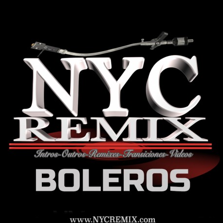 Le Llamaban Loca- Extended - Jose Luis Perales - Bolero By Rivera Dj - 115 BPM - NYCremix.mp3