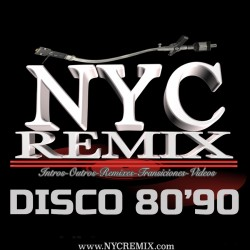 Le Click - Tonight Is The Night - Extended - By Rivera Dj - Disco  135 Bpm - Nyc Remix.mp3