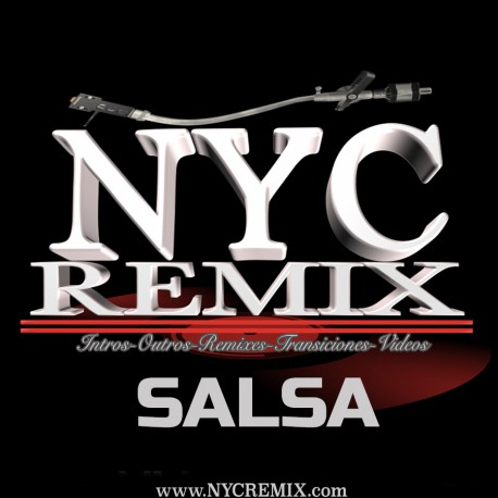 Boogaloo Supreme - (Extend) - Victor Manuelle Ft Wisin - Salsa By KzaEdits - 87bpm NYCremix.mp3