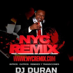 Baila Contigo - (Short Intro) - (Septeto Acarey) - Salsa By DjDuran - 90bpm NYCremix.mp3