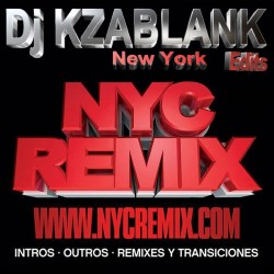 Dj Kzablank - Can t Satisfy Her (87bpm Intro)_(I Wayne)_Reggae NYCremix .mp3