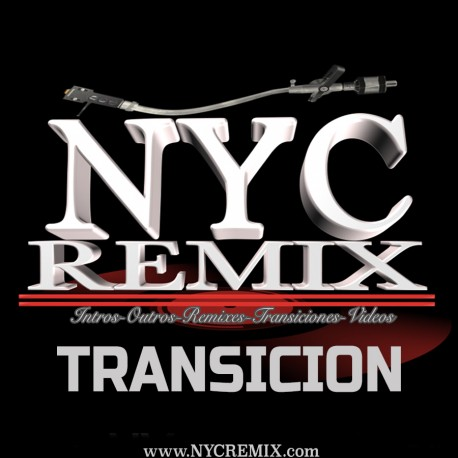 Nuestro A mor - Salsa To Bachata - Romeo Santos ft Alex Bueno - Transition By KzaEdits - 100-130bpm NYCremix.mp3