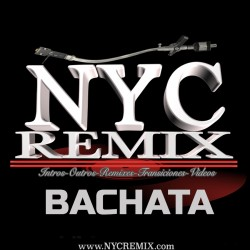 Mujer De Madera - KzaEdits - Bachata (Short) (Break Intro) - 137bpm NYCremix.mp3
