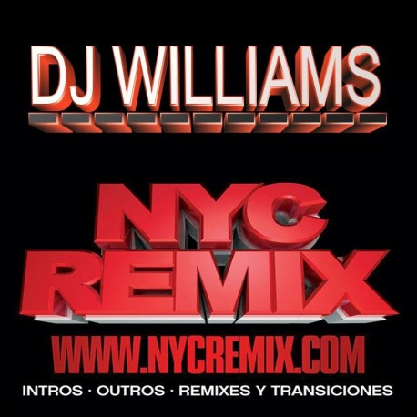 Mi vecinita vs still not a player _DjWilliams Reggaeton Blend_94BPM
